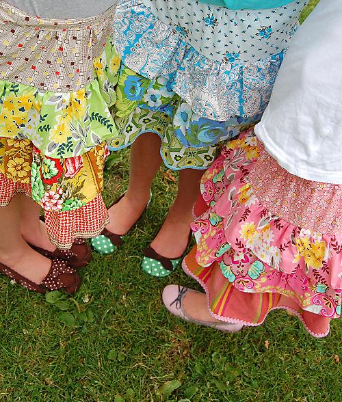 Copy of ruffle skirts 2008 078