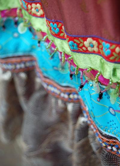 Gypsy dress 036