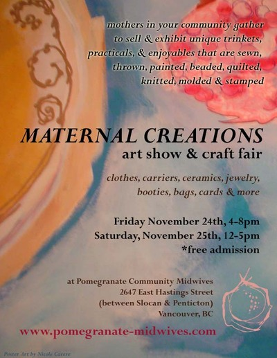 Maternal_creations_poster